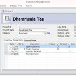 Handle Inventory Management in a Breeze