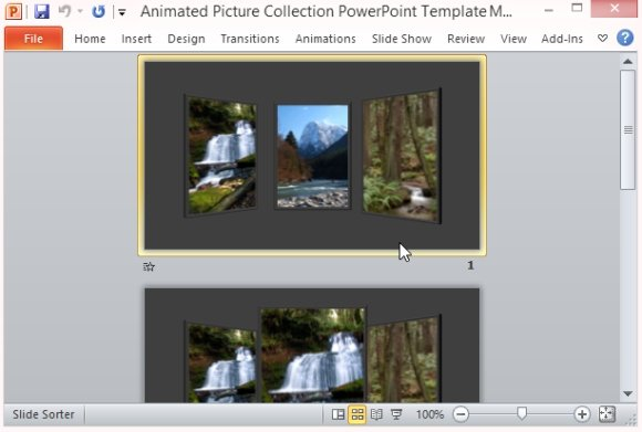 Animate-Multiple-Pictures