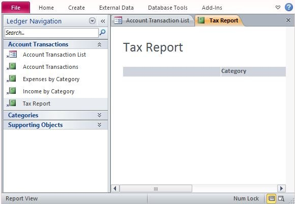 Automatically Generate Significant Reports