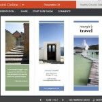Clean and Beautiful Layout for Travel and Tourism
