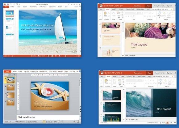 Best free ocean powerpoint templates best free ocean powerpoint templates toneelgroepblik Images