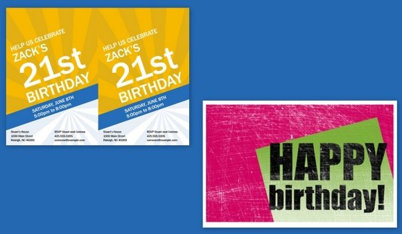 Birthday invitation maker templates for powerpoint stopboris