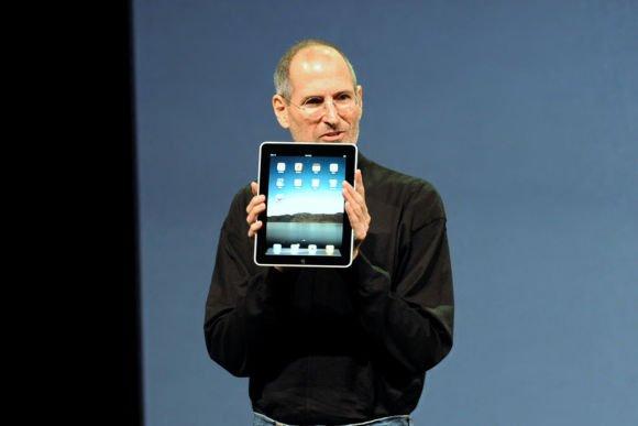 Marketing strategy of Steve Jobs