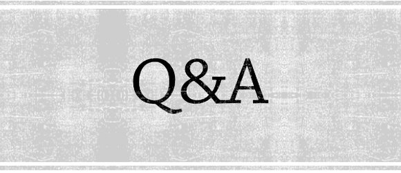Image result for Q&A