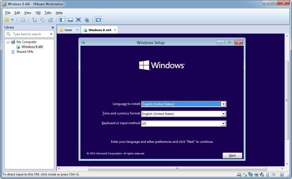 Installing-Windows-10-on-VMware-Workstation-10 jpg - FPPT