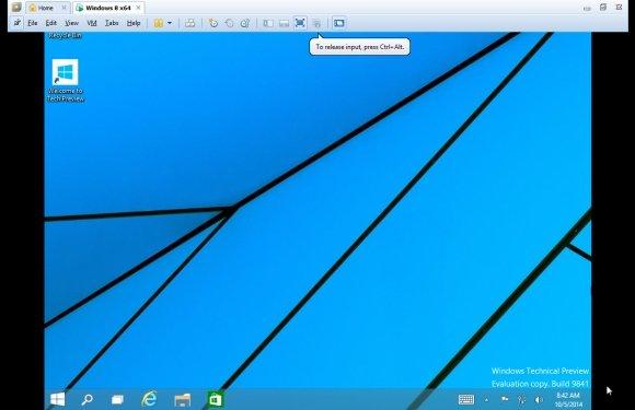 How to install windows 10 on vmware windows 10 virtual machine toneelgroepblik Image collections