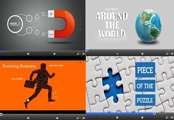 Best Free Prezi Templates With Amazing Layouts
