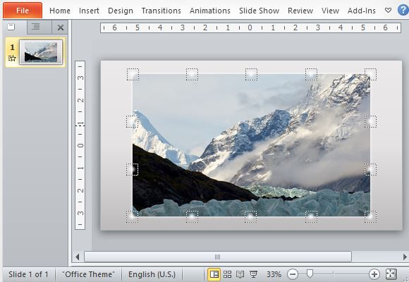 Highlight Images with this Subtle Animation Marquee Effect