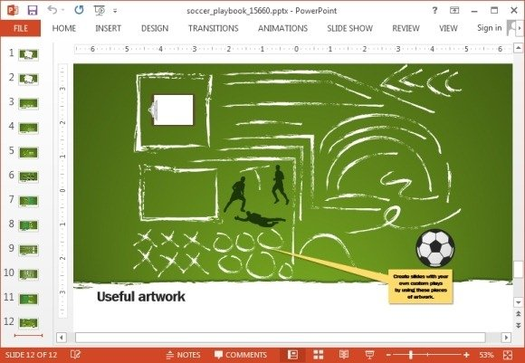 Soccer clipart images