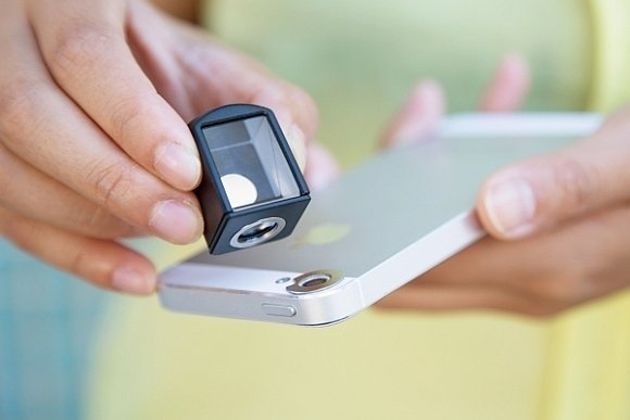 iPhone 6 Spy Lens