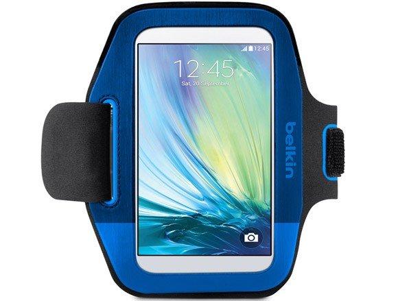 Galaxy S6 sports armband