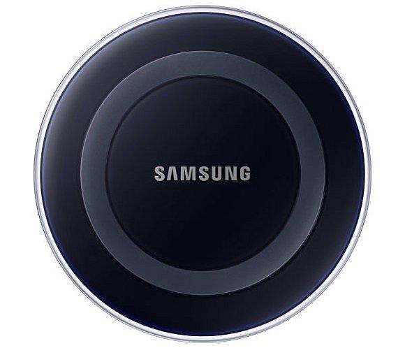 Samsung Galaxy S6 wireless charging pad