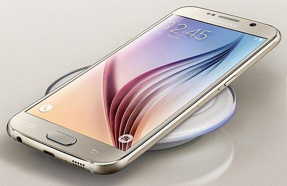 Samsung galaxy S6 accessories