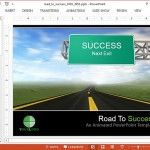 Best roadmap templates for powerpoint interactive roadmap powerpoint templates toneelgroepblik Images