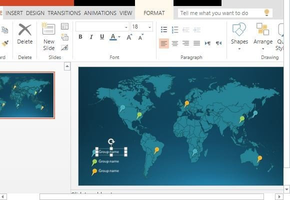 Word map infographic templates for powerpoint edit legends to complete your own worldmap gumiabroncs Gallery