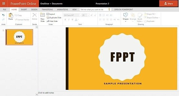 widescreen badge template for powerpoint online, Presentation templates