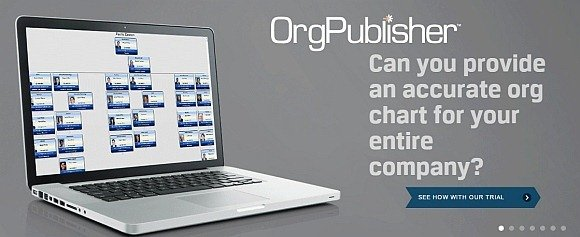 OrgPublisher application
