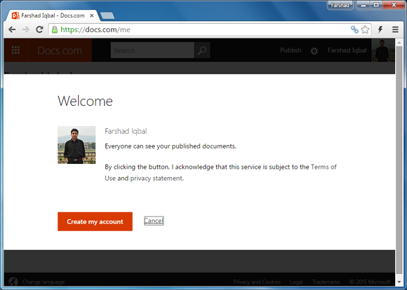 Upload share microsoft office documents online - Can i check my post office account online ...