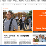 convenient-professional-looking-newsletter-template-for-word