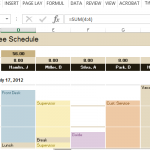 employee-schedule-tracker-template-for-your-business