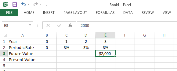 Assign values to rows
