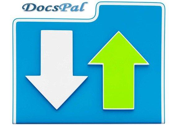 DocsPal online document converter