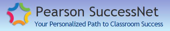 Pearson Success Net