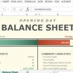 create-a-complete-opening-day-balance-sheet