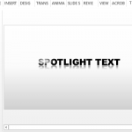 eye-catching-spotlight-powerpoint-template-for-title-slides