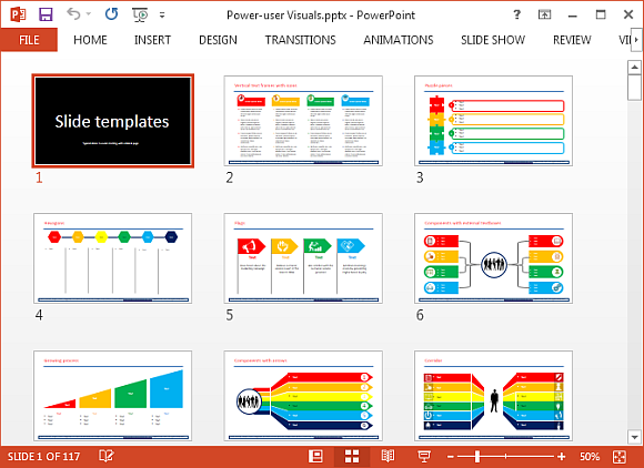 make powerpoint more powerful with power user addin