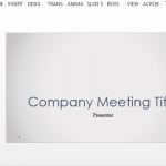 beautiful-and-minimalist-company-meeting-template