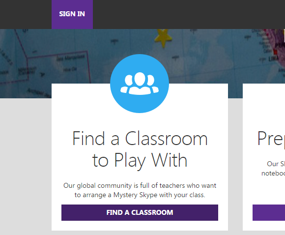 Find a classroom