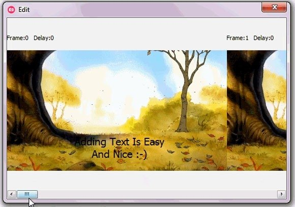 GIFCam animation maker for PowerPoint