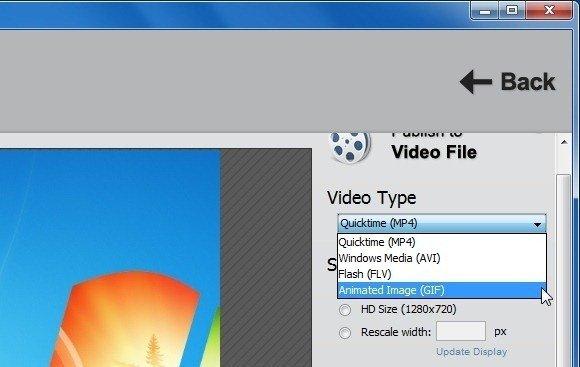Screencast-O-Matic GIF maker