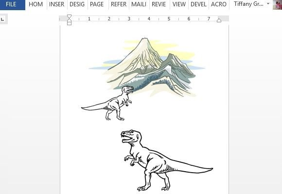 color-and-teach-beautiful-sceneries-and-interesting-dinosaurs