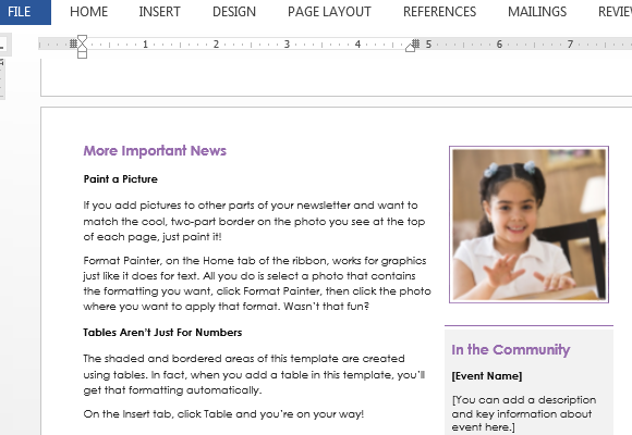 easily-create-beautiful-newsletters-with-this-free-template