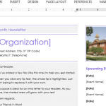 monthly-newsletter-template-for-elementary-school-students