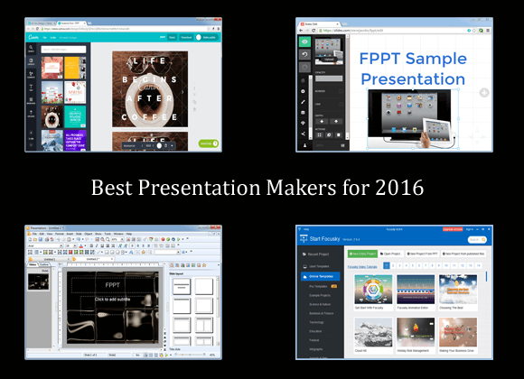 best free powerpoint templates 2016 - best presentation makers for 2016