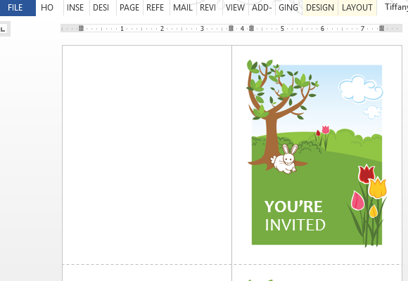 beautiful-and-colorful-spring-themed-invitation-template