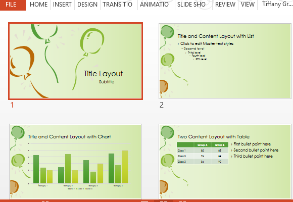 use-various-professionally-designed-layouts