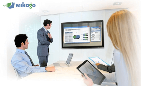 Mikogo virtual meetings