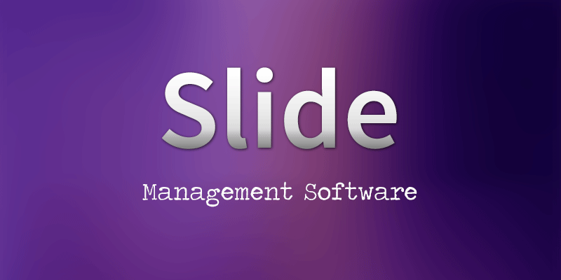 Best Slide Management Software including PowerPoint Library and Repositories