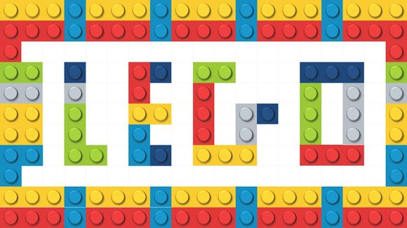 lego powerpoint template fppt