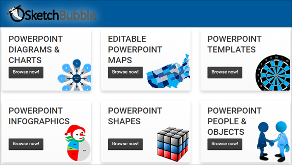 SketchBubble PowerPoint templates