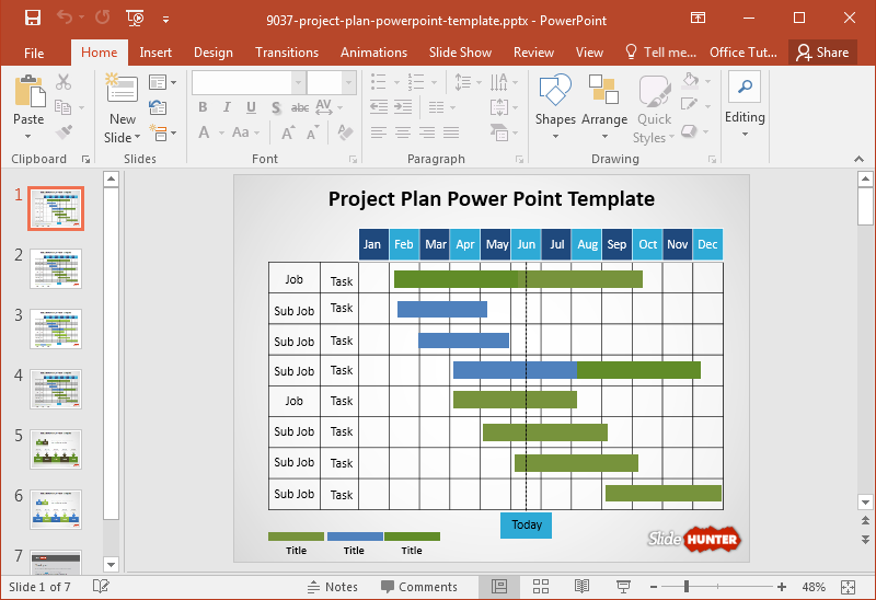 free-project-plan-template-for-powerpoint