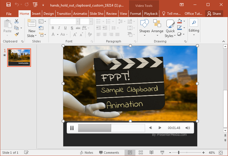hands-hold-on-clapboard-animation-for-powerpoint
