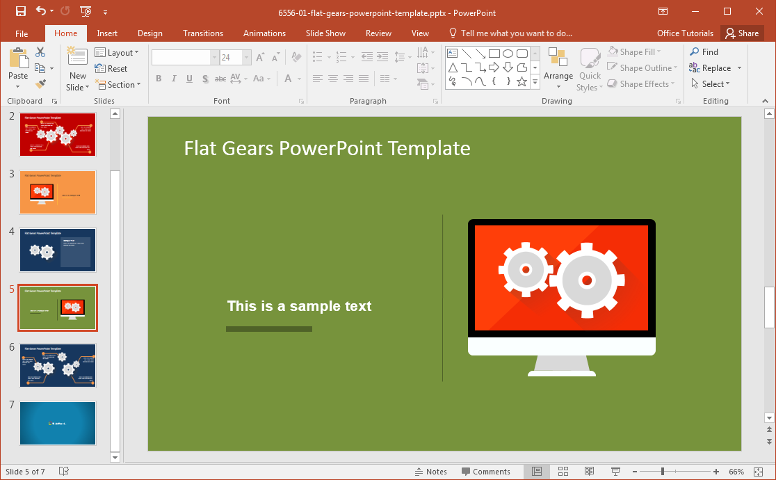 flat-design-template-for-powerpoint