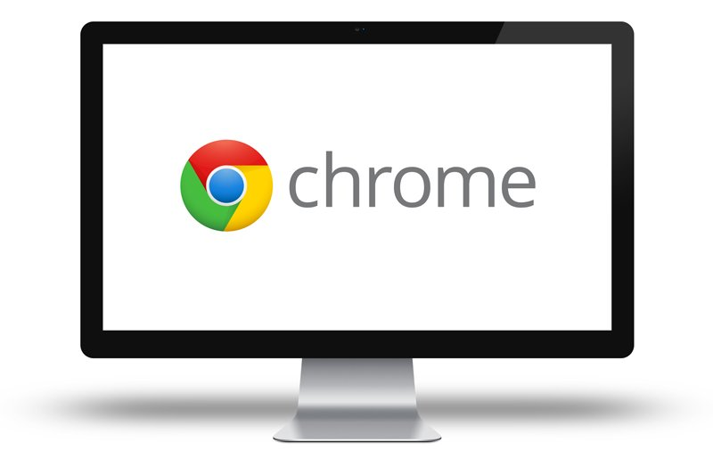 Open Chrome