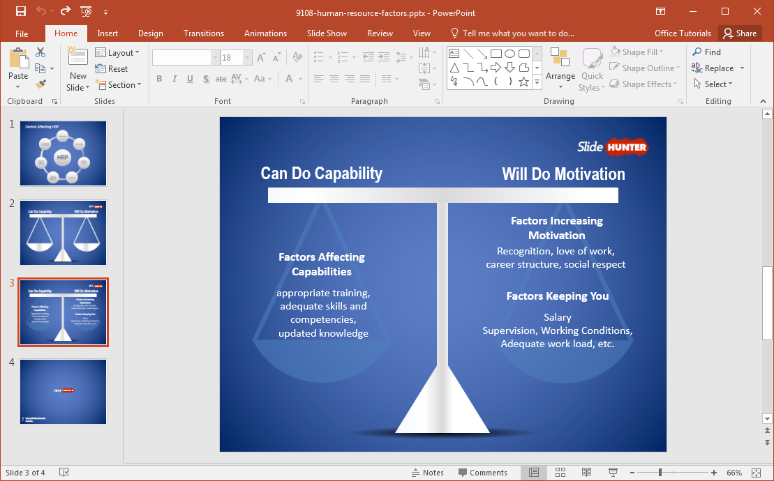 hr-template-for-powerpoint