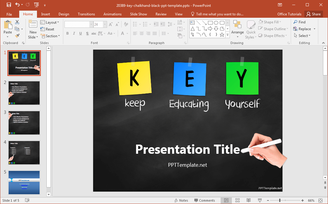 Free keep educating yourself powerpoint template keep educating yourself powerpoint template toneelgroepblik Images
